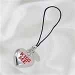 Vivienne Westwood(ヴィヴィアンウエストウッド) 2370702100 KISS ME PHON STRAP 携帯ストラップ【送料無料】