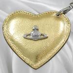 Vivienne Westwood(ヴィヴィアンウエストウッド) 4184V GOLD キーリング【送料無料】