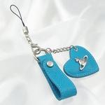 Vivienne Westwood(ヴィヴィアンウエストウッド) 4532 SMOKY BLUE 携帯ストラップ【送料無料】