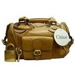 CHLOE(クロエ) 7ESA22-7E422-151 TAN パディントン ハンドバッグ【送料無料】