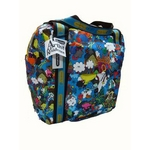"LESPORTSAC(レスポートサック) Collection ""Artist in Residence Merjin Hos"" Complusve Shopper 87513827 BL【送料無料】"