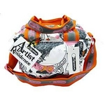"LESPORTSAC(レスポートサック) Collection ""Artist in Residence Merjin Hos"" Field Trip Duffle 8753【送料無料】"
