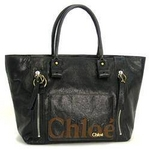 Chloe(クロエ) ECLIPSE8AS527 8A849 BK トートバッグ【送料無料】