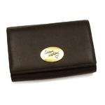Vivienne Westwood(ヴィヴィアンウエストウッド) BERKELEY 2232 DB 2つ折りL字ファスナー財布【送料無料】