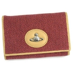 Vivienne Westwood(ヴィヴィアン ウエストウッド) BETTINA 2232 L字ファスナー財布【送料無料】