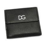 Dolce&Gabbana(ドルチェ&ガッバーナ) BI0288 A6141 80999 Wホック財布【送料無料】