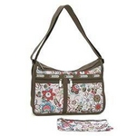 LESPORTSAC(レスポートサック) BOUQUET 7507 DELUXE EVERYDAY BAG ショルダーバッグ