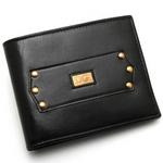 Dolce&Gabbana(ドルチェ&ガッバーナ) BP0457 A3070 80999 2つ折り財布小銭入付き【送料無料】