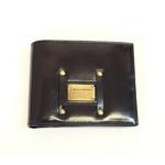 Dolce&Gabbana(ドルチェ&ガッバーナ) BP0457 A3194 80999 2つ折り財布小銭入付き【送料無料】