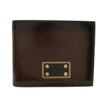 Dolce&Gabbana(ドルチェ&ガッバーナ) BP0457 A6053 80039 2つ折り財布小銭入付き