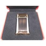 Cartier(カルティエ) CA120147 ガスライター シルバーxゴールド【送料無料】