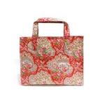 CATH KIDSTON(キャスキッドソン) Carry-all bag, paisley キャリーオールトートバッグ 229906【送料無料】