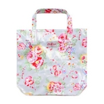 CATH KIDSTON(キャスキッドソン) Carry-all bag, stone roses キャリーオールトートバッグ 229913【送料無料】
