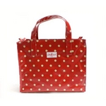 CATH KIDSTON(キャスキッドソン) Carry-all bag,spot キャリーオール トートバッグ 229920【送料無料】