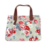 CATH KIDSTON(キャスキッドソン) stand up tote autumn flowers トートバック【送料無料】
