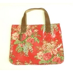 CATH KIDSTON(キャスキッドソン) stand up tote afghan flowers トートバック【送料無料】