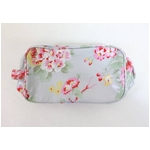 CATH KIDSTON(キャスキッドソン) cosmetic bag w/pocket st'roses コスメポーチ
