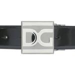 Dolce&Gabbana(ドルチェ&ガッバーナ) BC2346 CINTURA ベルト35mm 95【送料無料】