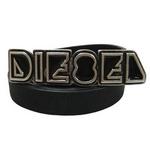 DIESEL(ディーゼル) ベルト BE-DIE-A0056-58 LINLIN-00RGJ  80cm【送料無料】