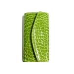 クロコダイル革 6連キーケース CROCODILE 2526 lignt green【送料無料】