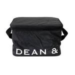 DEAN&DELUCA(ディーンアンドデルーカ) ラージ ランチバッグ 171396