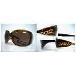 Dolce&Gabbana(ドルチェ&ガッバーナ) DOLCE & GABBANADG6026-502/73 サングラス【送料無料】