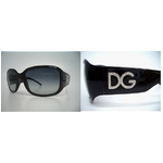 Dolce&Gabbana(ドルチェ&ガッバーナ) DOLCE & GABBANADG6038B-501/8G サングラス【送料無料】