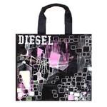 DIESEL(ディーゼル) エコバッグ ショッピングバッグ 00XC45 PR487 H1987 13623