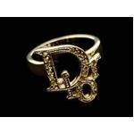 Christian Dior(クリスチャン ディオール) D82865 リング  9号【D82865】【送料無料】
