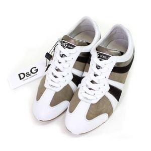 Dolce&Gabbana(ドルチェ&ガッバーナ) スニーカー DU0687-E7448-8B610 40.0(25.0〜25.5cm) - 拡大画像