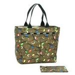 LESPORTSAC(レスポートサック) EVENING SONG7456 Tribeca Tote トートバッグ【送料無料】