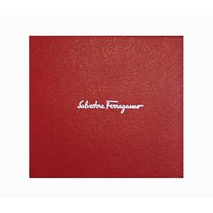Salvatore Ferragamo(サルヴァトーレ・フェラガモ) 667069 BK ブラック 札入れ財布