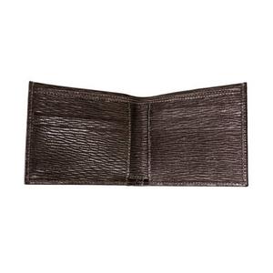 Salvatore Ferragamo(サルヴァトーレ・フェラガモ) 667069 BR ブラウン 札入れ財布