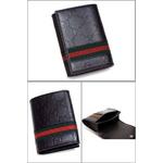 GUCCI(グッチ) 138043-A0VBR-1060 カードケース ブラック【送料無料】