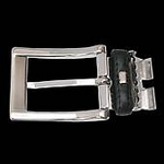 Dunhill(ダンヒル) レザーベルト BE-DUN-A0020HPE170A BK/Silver【送料無料】