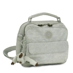 Kipling(キプリング) BASICK04472 CANDY GY/SI2WAY バッグ【送料無料】