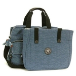 Kipling(キプリング) WORKING LIFEK12702 BECKY BL ショルダーバッグ WORKING LIFE【送料無料】