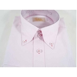 Falchi New York(ファルチ ニューヨーク) F-BD PK #10 ワイシャツ  M(39-82)