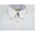 Falchi New York(ファルチ ニューヨーク) F-BD BK #16 ワイシャツ  M(39-84)