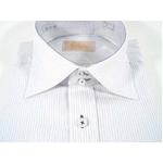 Falchi New York(ファルチ ニューヨーク) F-W GR #14 ワイシャツ  L(41-86)