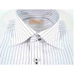 Falchi New York(ファルチ ニューヨーク) F-W BK #17 ワイシャツ  M(39-82)