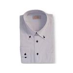 Falchi New York(ファルチ ニューヨーク) F-001D1#11 Button Down Yシャツ  M