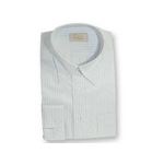Falchi New York(ファルチ ニューヨーク) F002S#4 Snap Down Yシャツ  L