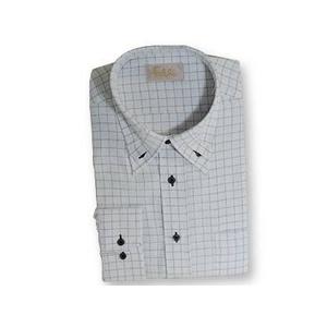 Falchi New York(ファルチ ニューヨーク) F-003M#10 Mitre Collar Yシャツ  M