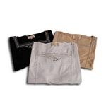 Falchi New York(ファルチ ニューヨーク) FAAI06T-26 ファッション Tシャツ  ブラック L【送料無料】