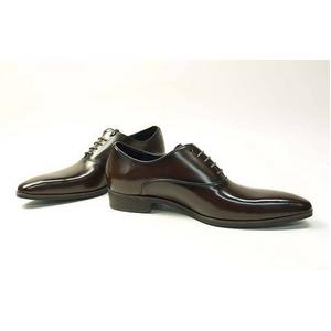 Falchi New York(ファルチ ニューヨーク) FN-007 BR 紳士靴 ビジネスシューズ ブラウン 26.5画像2