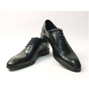 Falchi New York(ファルチ ニューヨーク) FN-011 BK 紳士靴 ビジネスシューズ ブラック  ブラック 25