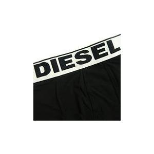 DIESEL (ディーゼル) MU-DIE-A0005 BK アンダー ウエア ボクサー タイプ ブリーフ パンツ Mサイズの写真2