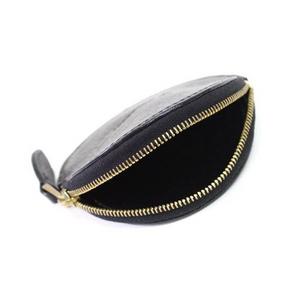 MULBERRY(マルベリー) コインケース 小銭入れ財布 RL8254/342 ブラック