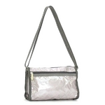 LESPORTSAC(レスポートサック) POSIE SHIMMER 7133 Small Shoulder Bag ショルダーバッグ
